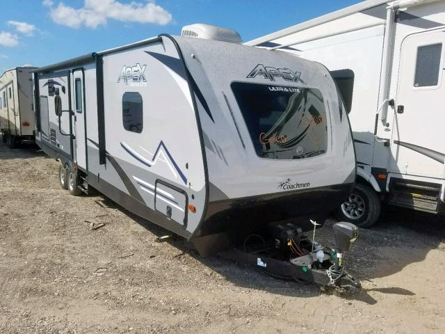 click here to view 2019 COACH APEX at IBIDSAFELY