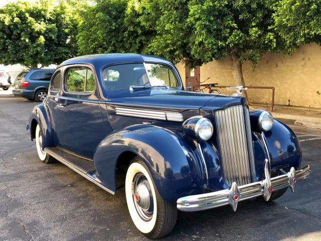 click here to view 1939 PACKARD COUPE at IBIDSAFELY