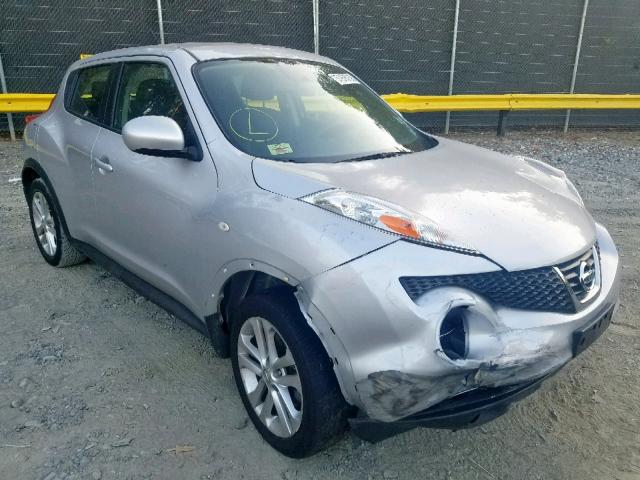 click here to view 2014 NISSAN JUKE S at IBIDSAFELY