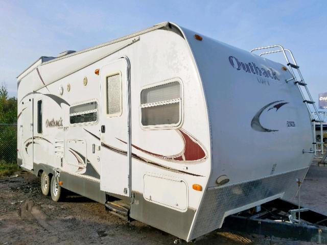click here to view 2009 KEYSTONE OUTBACK at IBIDSAFELY
