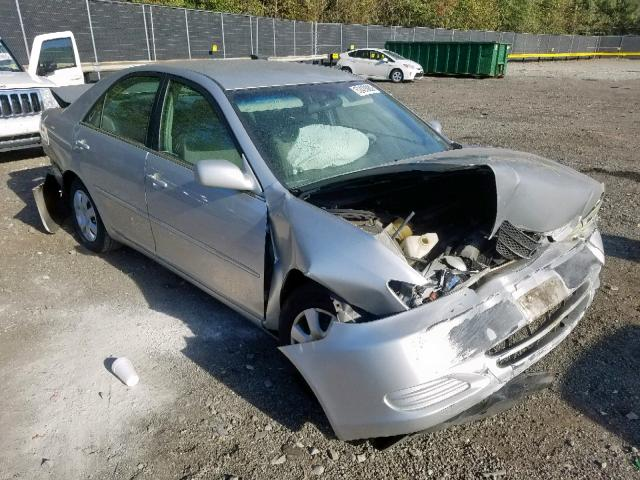 click here to view 2002 TOYOTA CAMRY LE at IBIDSAFELY