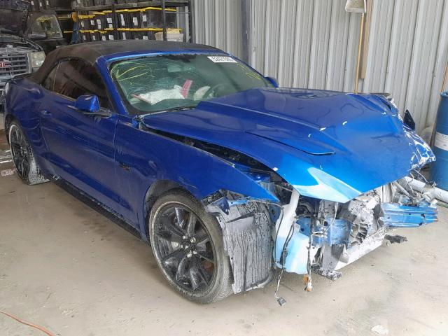 click here to view 2017 FORD MUSTANG GT at IBIDSAFELY