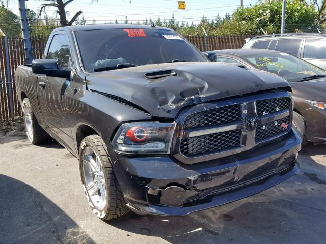 click here to view 2017 RAM 1500 SPORT at IBIDSAFELY
