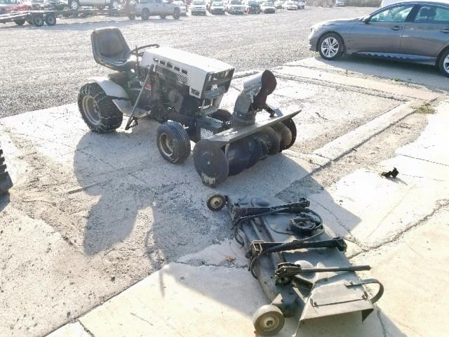 click here to view 1999 SEAR LAWNMOWER at IBIDSAFELY