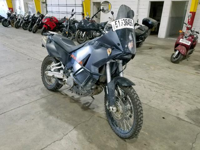 click here to view 2007 KTM 950 ADVENT at IBIDSAFELY