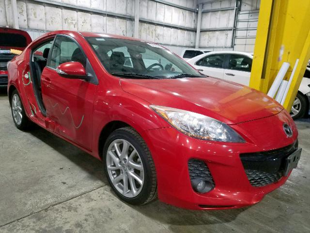 click here to view 2012 MAZDA 3 S at IBIDSAFELY