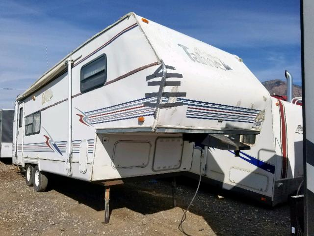 click here to view 1998 THOR FIFTH WHEE at IBIDSAFELY