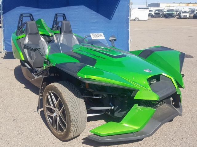 click here to view 2018 POLARIS SLINGSHOT at IBIDSAFELY