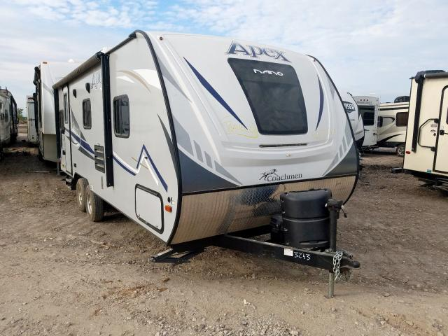 click here to view 2018 COACH APEX at IBIDSAFELY