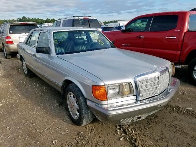 1981 Mercedes-benz 300 sd 3.0. Lot 52195129 Vin WDBCB20A9BB002251