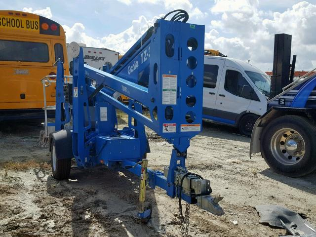 click here to view 2018 GENE TZ-34/20 at IBIDSAFELY