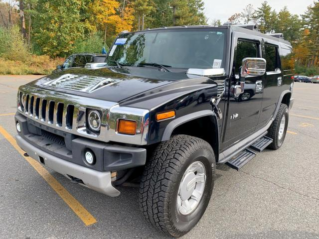 click here to view 2009 HUMMER H2 at IBIDSAFELY