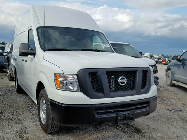 click here to view 2019 NISSAN NV 2500 S at IBIDSAFELY