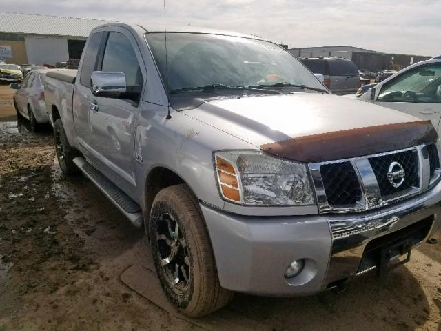 click here to view 2004 NISSAN TITAN XE at IBIDSAFELY