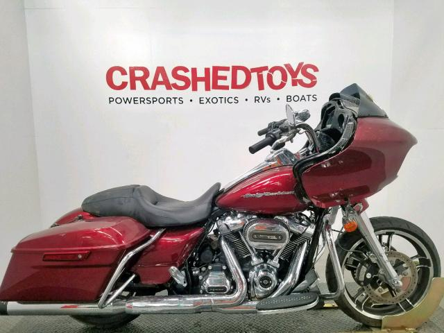 click here to view 2017 HARLEY-DAVIDSON FLTRXS ROA at IBIDSAFELY