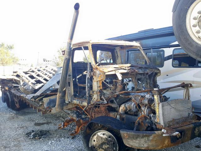 click here to view 2007 STERLING TRUCK LT 8500 at IBIDSAFELY