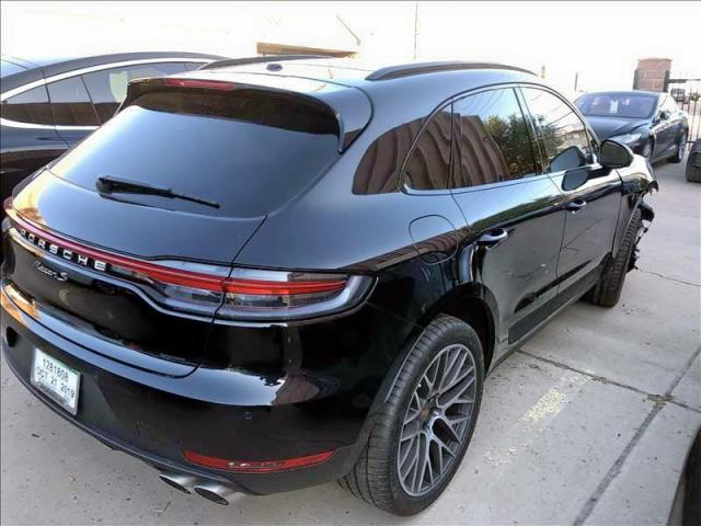 click here to view 2019 PORSCHE MACAN S at IBIDSAFELY