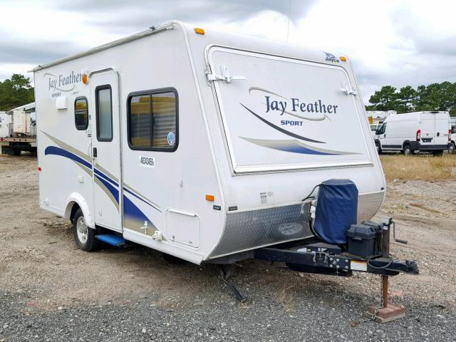 click here to view 2011 JAYCO FEATHER at IBIDSAFELY