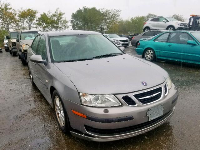 click here to view 2006 SAAB 9-3 at IBIDSAFELY