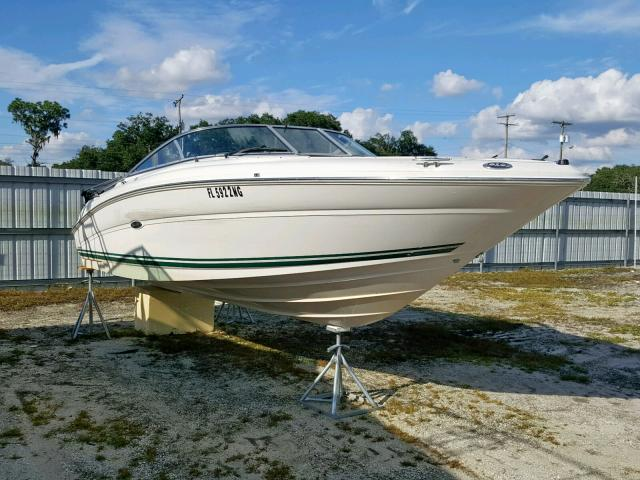 click here to view 2001 SEAR SD230 at IBIDSAFELY