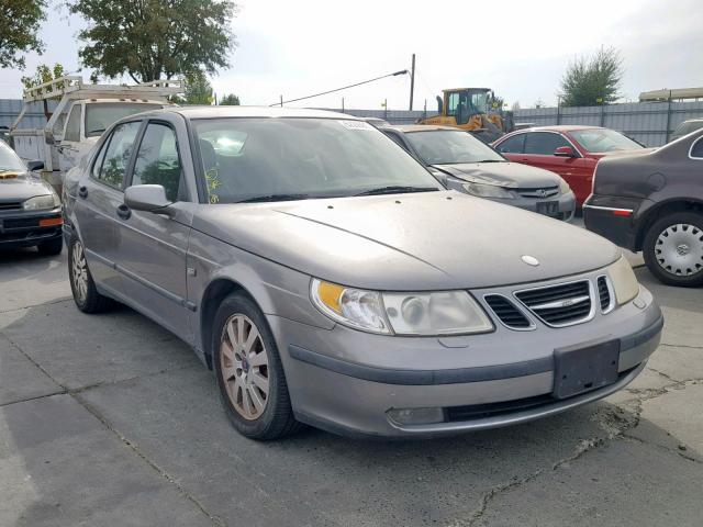 click here to view 2003 SAAB 9-5 LINEAR at IBIDSAFELY