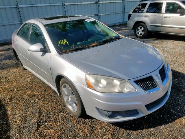 2010 Pontiac G6 3.5. Lot 52529269 Vin 1G2ZA5EK0A4139670