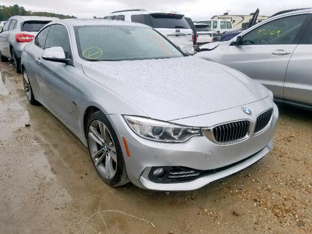 click here to view 2015 BMW 428 I at IBIDSAFELY