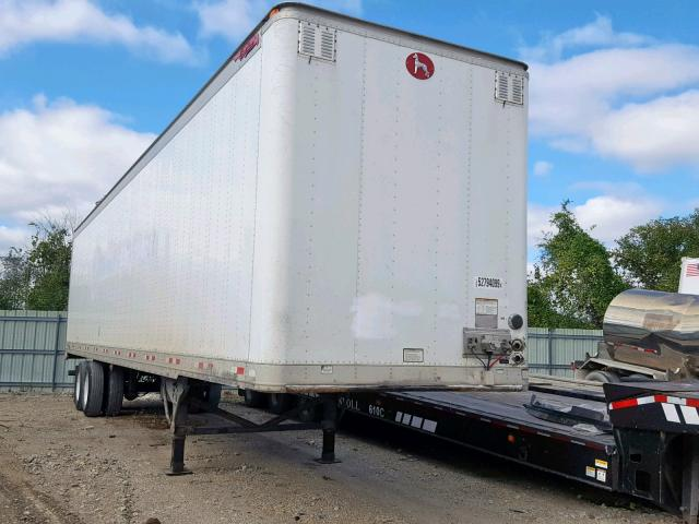 click here to view 2009 GREAT DANE TRAILER TRAILER at IBIDSAFELY