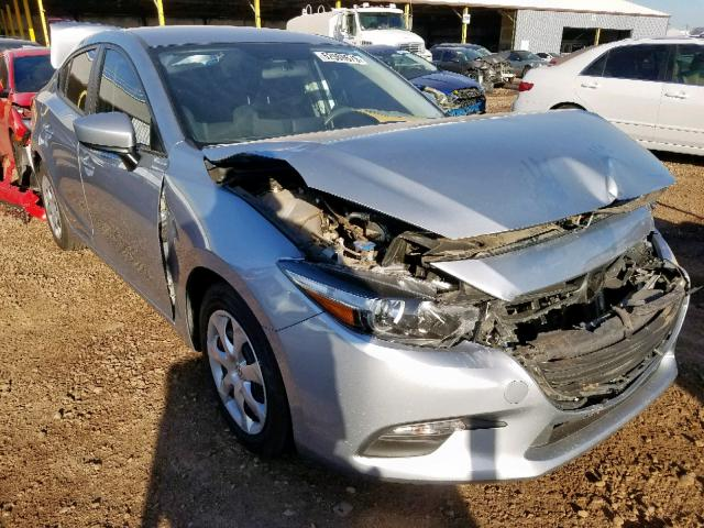 click here to view 2017 MAZDA 3 SPORT at IBIDSAFELY
