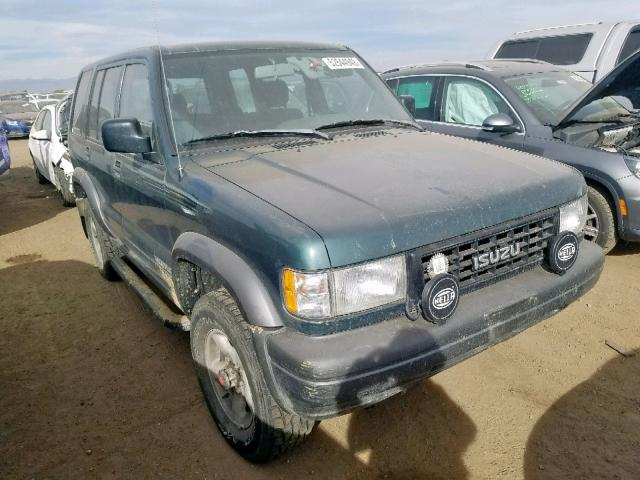 click here to view 1995 ISUZU TROOPER S at IBIDSAFELY