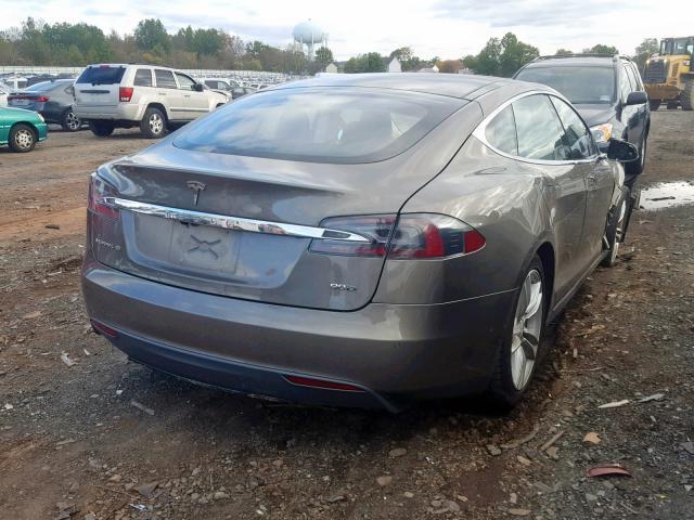 2016 Tesla Model s . Lot 52990879 Vin 5YJSA1E21GF120990