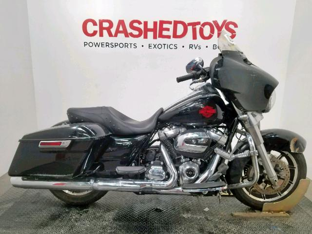 click here to view 2019 HARLEY-DAVIDSON FLHT at IBIDSAFELY