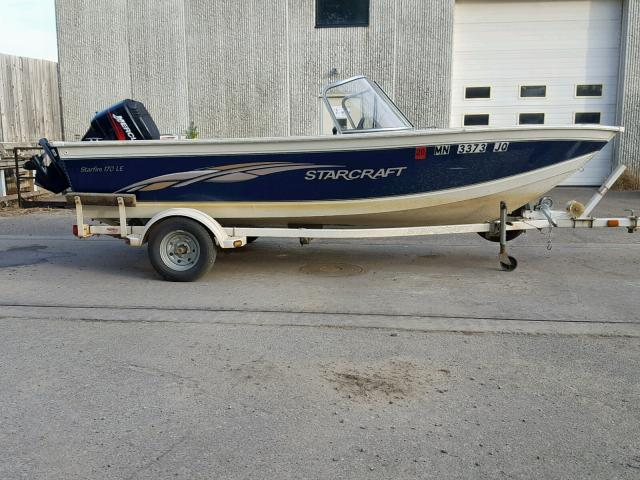 click here to view 2003 STAR MARINE/TRL at IBIDSAFELY