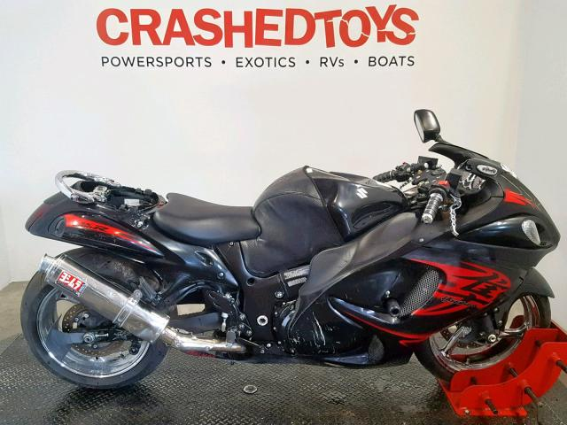 click here to view 2011 SUZUKI GSX1300 R at IBIDSAFELY