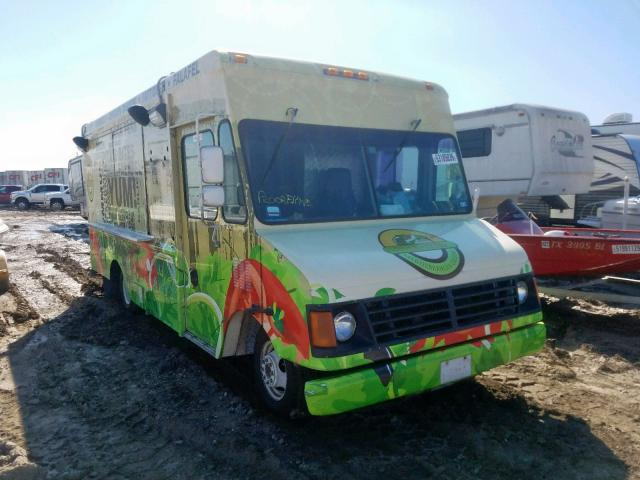 click here to view 2001 WORKHORSE CUSTOM CHASSIS FORWARD CO at IBIDSAFELY