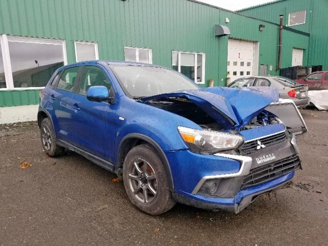 click here to view 2017 MITSUBISHI RVR SE at IBIDSAFELY