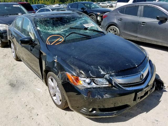 2013 Acura Ilx 20 pre 2.0. Lot 53048379 Vin 19VDE1F57DE007612