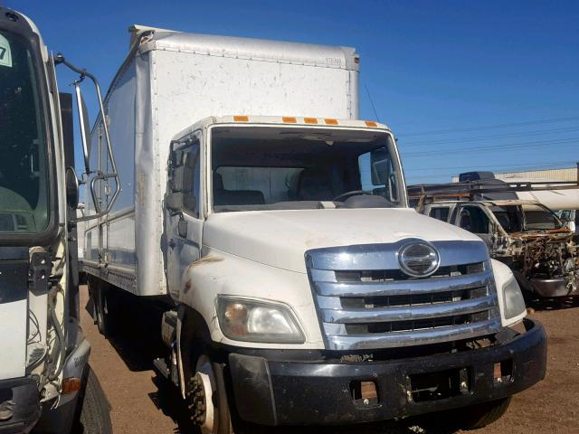 click here to view 2014 HINO 258/268 at IBIDSAFELY