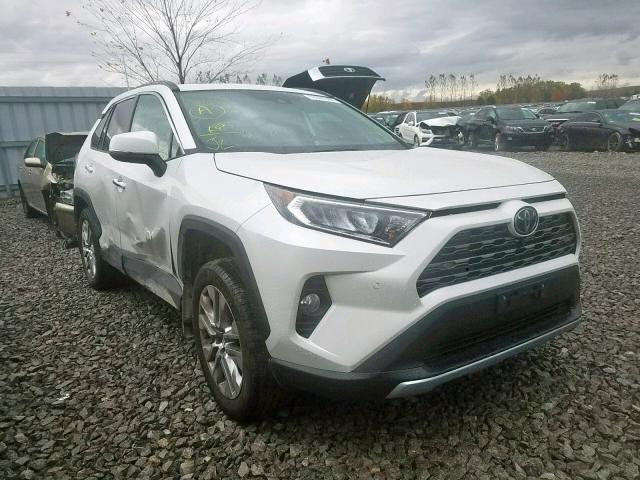 click here to view 2019 TOYOTA RAV4 LIMIT at IBIDSAFELY