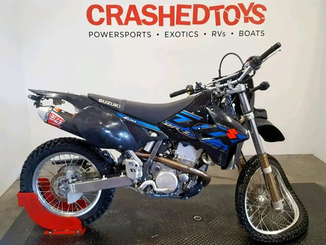 click here to view 2017 SUZUKI DR-Z400 S at IBIDSAFELY