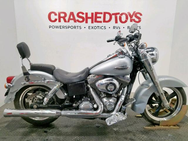 click here to view 2012 HARLEY-DAVIDSON FLD SWITCH at IBIDSAFELY