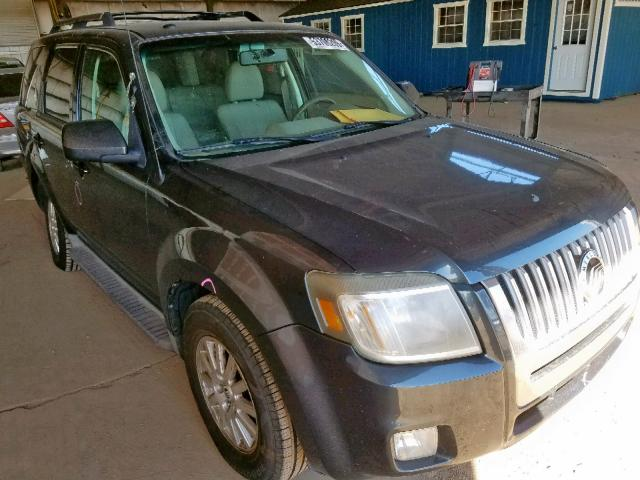 click here to view 2010 MERCURY MARINER PR at IBIDSAFELY