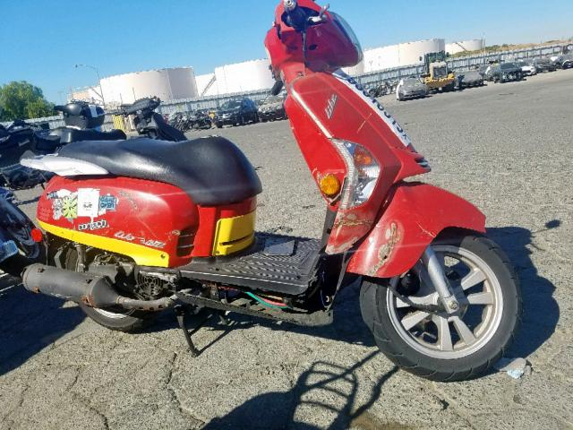 click here to view 2013 KYMCO USA INC LIKE 200I at IBIDSAFELY