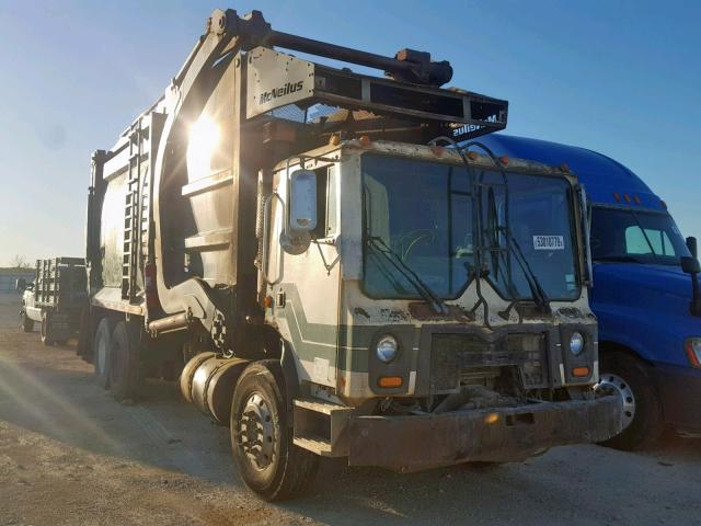 click here to view 2008 MACK 600 MRU600 at IBIDSAFELY