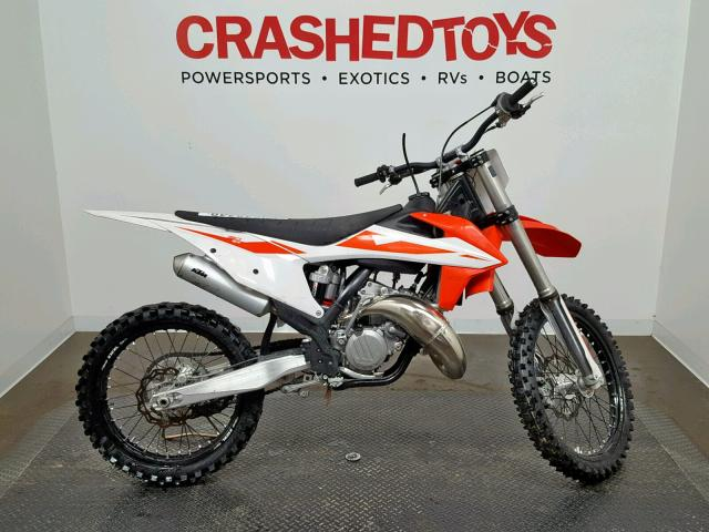 click here to view 2019 KTM 150 SX at IBIDSAFELY