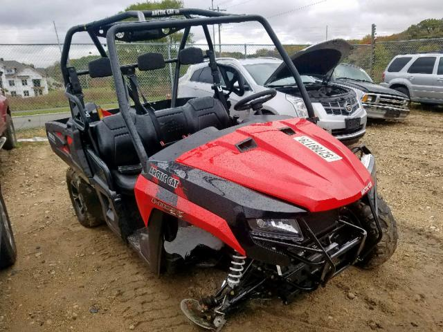 click here to view 2016 ARCTIC CAT 500LXR at IBIDSAFELY