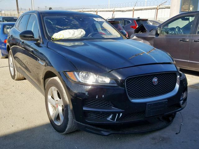 click here to view 2019 JAGUAR F-PACE at IBIDSAFELY