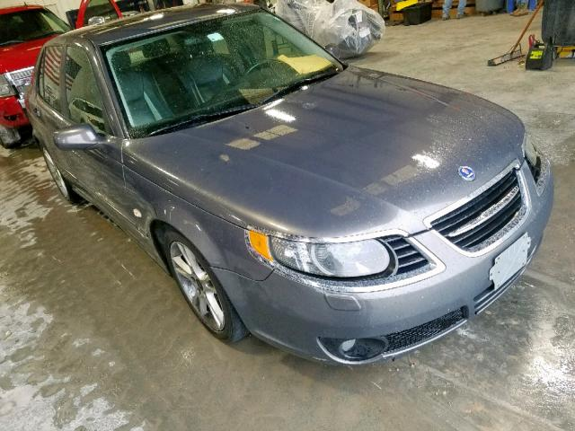 click here to view 2006 SAAB 9-5 AERO at IBIDSAFELY