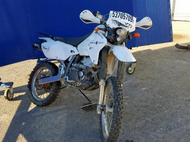 click here to view 2005 SUZUKI DR-Z400 S at IBIDSAFELY