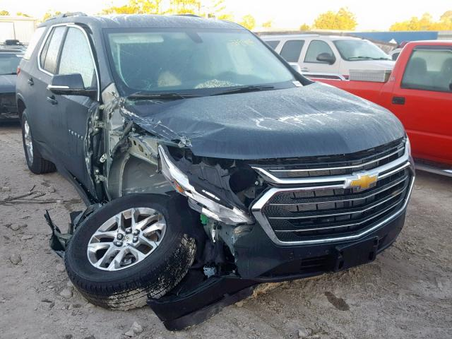 click here to view 2020 CHEVROLET TRAVERSE L at IBIDSAFELY